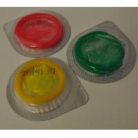 China Male Natural latex condoms Lubricated high quality on sale