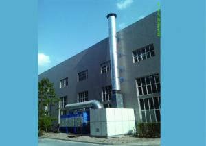China High Performance Industrial Dust Collection System?SIEMENS Control System on sale