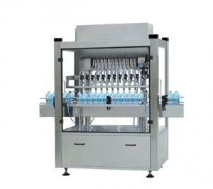 Quality vinegar filling machine for sale