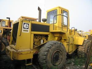 China Used Cat 950b Wheel Loader on sale