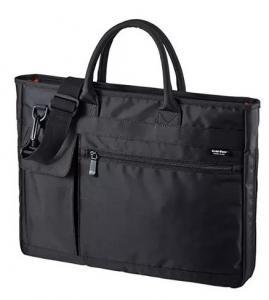 China 2018 Functional Men Laptop Carry Bag Businessman Shoulder Messenger Bag Briefcase Bag on sale