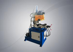China Stainless Steel Tube Sawing Machines , High Precision Metal Tube Cutting Machine on sale