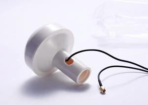 China Outdoor Boat / Marine GPS Antenna 1575.42MHZ With 5M RG 58 Cable on sale