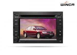 China For Old VW/Passat/Android 6.0 With GPS/Bluetooth /DVD/ navigation/MPEG4 Player on sale
