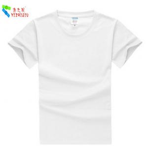 China 100% Organic Cotton Ladies Cotton Clothing Mens Sport Shirts Short Sleeve on sale