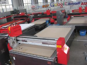 China Excellent performance cnc router BMG-1325 on sale