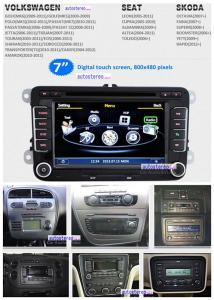 China Car Audio for Seat Leon Altea Toledo GPS Satnav Navigation Radio Multimedia on sale