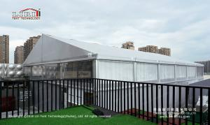China Permanent Sport Tent for Basketball Court from Liri tent for Sale on sale