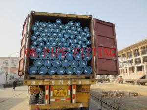 China ASTM A161 Seamless low carbon and carbon molybdenum steel tubes for refinery service on sale
