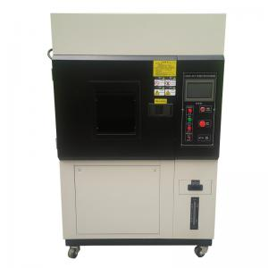 China 4.5 KW Xenon Lamp Weathering Test Environmental Test Chamber on sale