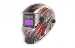 China Professional Arc Welding Helmet , Plastic Led Welding Helmet With CE on sale