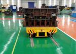 Die Handling Equipment Transfer Car On Forging Factory