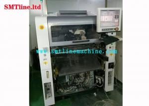 China High Efficiency SMT Pick And Place Machine For Sony E1000 / E2000 1220 * 1411 * 1524mm on sale