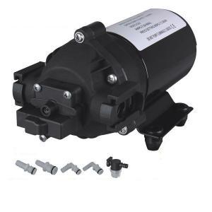 China SURFLO FLOWKING Electric Hi-Pressure Diaphragm Pump KDP-3580-160 Series on sale