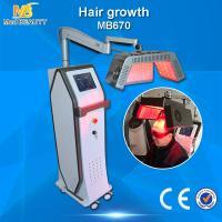 Diode lipo laser machine for hair loss treatment, hair regrowth