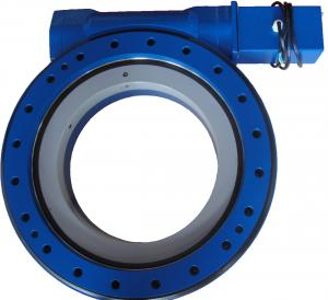 China Solar Tracker Stainless Thrust Bearing on sale