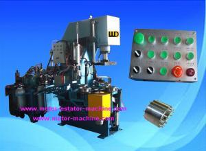 China máquina de carcaça giratória do rotor das estações da taxa 4 da rejeção do milli on sale