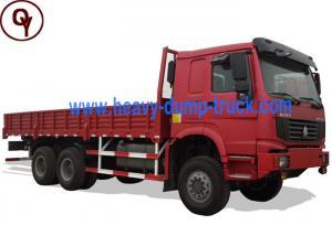 China OEM Standard Size Heavy Duty Sinotruk HOWO 6x4 10 wheels 40 Tons Cargo Truck on sale