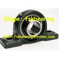 ABEC-3 Pillow Block Ball Bearing UCP205 / UCP206 Farm Machinery