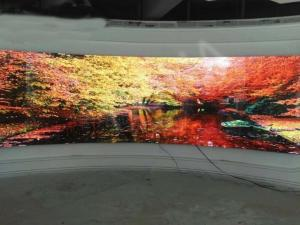 China High Brightness Narrow Bezel LCD Video Wall 49 55 Inch 0.88mm HD 4K Resolution on sale