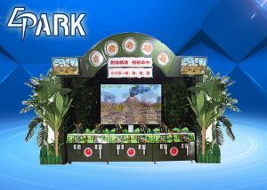 China Luxury 4 Player Arcade Shooting Game Machines Playground Equipment on sale
