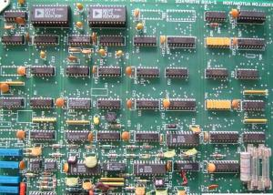 China Electronic SMT Metal Prototype PCB Assembly Services , 1oz / 2 oz Copper PCB on sale