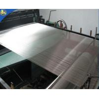 1.6m width Full automatic  20mesh-400mesh stainless steel  wire mesh weaving machine