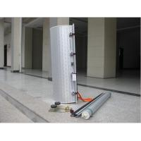 New White Automatic  Aluminium Rolling Shutter Door for Fire Engines