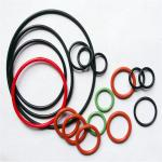 FEP Encapsulated O-Ring,FEP+Silicone, FEP  fluororubber O Ring