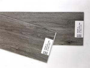 China pvc vinyl lock floor ceramic tile flooring prices for glazed wooden look porcelain tile on sale