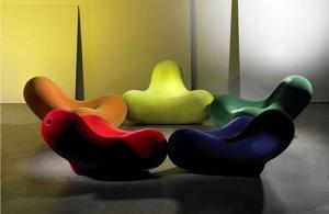 China Cadeira de sala de estar A612, lc4 cadeiras, cadeiras do projeto, mobília clássica moderna, cadeiras de sala de estar, cadeiras do sofá, sofás, sofás de couro italianos, on sale