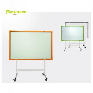 China 82 OEM  cheap price of interactive electronic whiteboard on sale