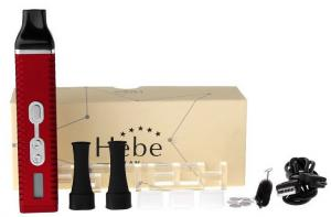 China hottest selling mechanical dry herb vaporizer mod titan 2 e cig with Temperature control on sale