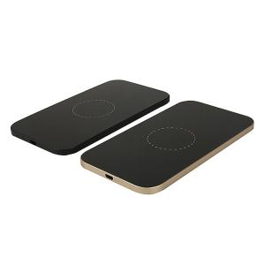 China Super Slim Fast Universal Wireless Cell Phone Charger Battery Capacity 8000mAh on sale