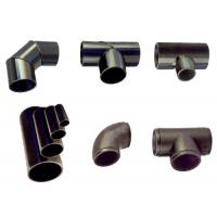 China PE pipe fitting on sale
