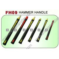 FH09 hammer rubber handle, rubber handles for kinds of hammers, soft hand grip
