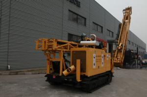 China High Rate Core Hydraulic Drilling Rig , Surface Diamond Drilling CSD1800X on sale