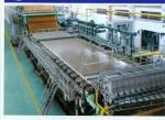 1092-4400mm corrugated paper making machine