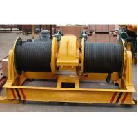 China Electric Double Drum Hoist Gate Hoist In Hydraulic Engineering And Water Power Engineering on sale