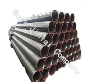 China Astm A213 Tp316l Tube Super Duplex Stainless Steel Seamless Pipe on sale