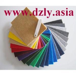 China Stripe Exhibition Carpet on sale