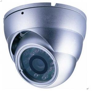 China China CCTV security surveillance IR camera-security Dome camera,Color Vandelproof Day&Nigeht IR CameraColor IR Dome Camera / Speed Dome CameraMD523HF on sale