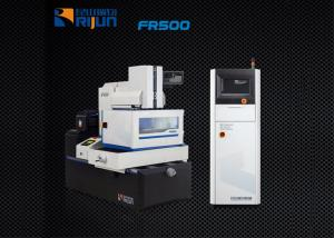 China Fire Prevention EDM Electrical Discharge Machine With High Productivity on sale