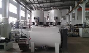 China PVC mixing group-Horizontal on sale