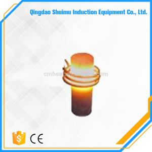China High frequency induction heating, hardening, forging, brazing machine on sale