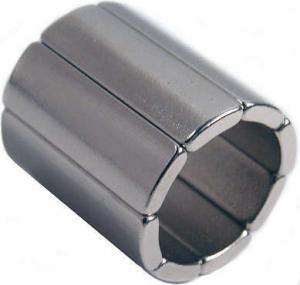 China Electric Linear Perpetual Motor Magnets for Stepping Motors on sale