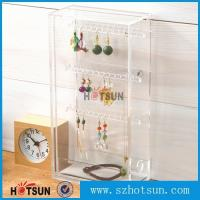 China Clear Small Acrylic Box, Transparent Acrylic Box, Acrylic Jewelry Box on sale