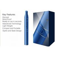 China Blue AGO Vaporizer Pen Healthy Electronic Cigarettes Dry Herb Ago on sale