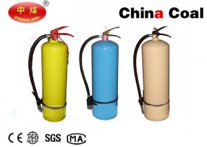China Stored Pressure 40 Percent ABC Dry Chemical Powder Fire Extinguisher for Homes , Factory , School on sale