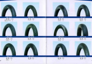 China Motorcycle Motorbike 3.50-16 3.00-16 3.25-16 3.00-18Tires on sale